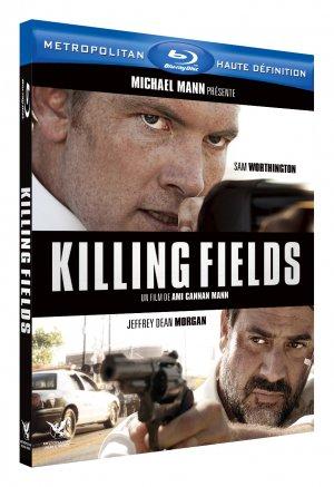Killing Fields édition Simple
