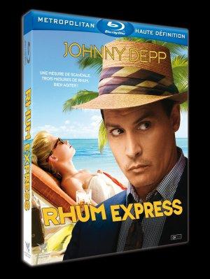 Rhum Express édition Simple