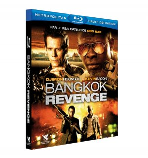 Bangkok Revenge édition Simple