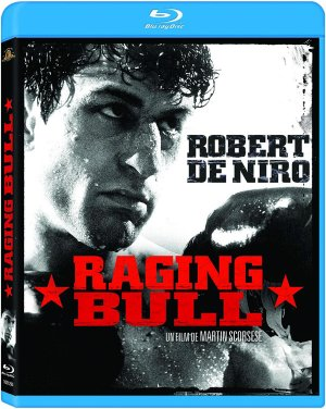 Raging Bull édition Simple