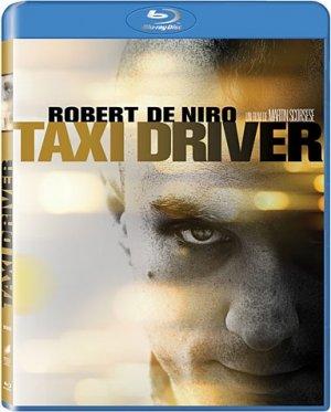 Taxi Driver édition Simple