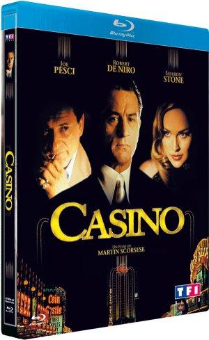Casino édition Simple