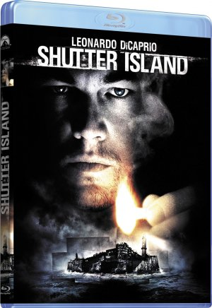 Shutter Island édition Simple