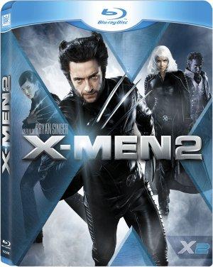 X-Men 2 édition Simple