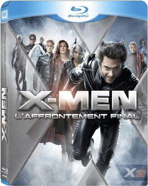 X-Men - L'affrontement final #1