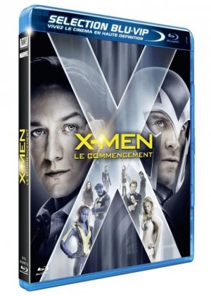 X-Men: Le Commencement édition Simple