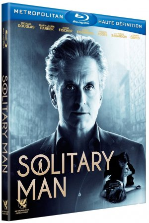 The Solitary Man édition Simple