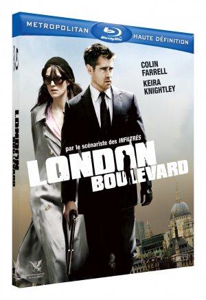 London Boulevard édition Simple