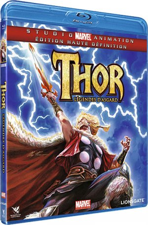 Thor : Légendes d'Asgard édition Simple
