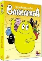 couverture, jaquette Les Barbapapas 2  (TF1 Vidéo) Série TV animée