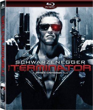 Terminator édition Édition Limitée