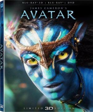Avatar édition Limitée