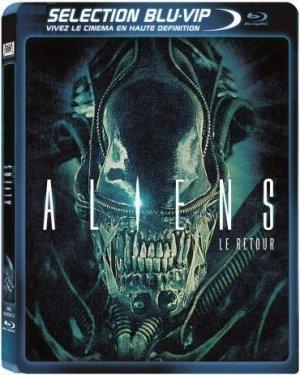Aliens le retour édition Combo Blu-ray + DVD