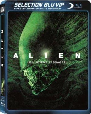 Alien, le huitième passager édition Combo Blu-ray + DVD