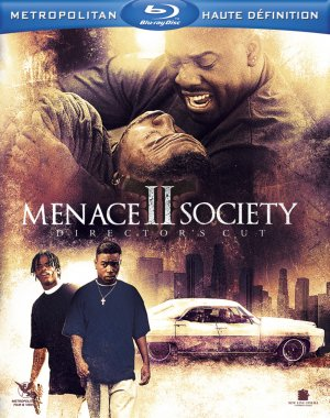 Menace II Society édition Simple