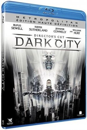 Dark City édition Simple