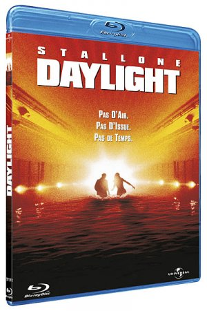 Daylight édition Simple