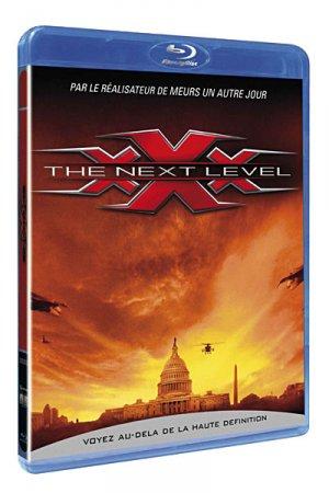 xXx 2 : The Next Level édition Simple