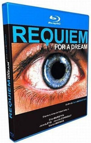 Requiem for a dream édition Simple