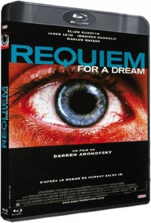 Requiem for a dream édition Remasterisée