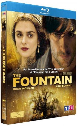 The Fountain édition Simple