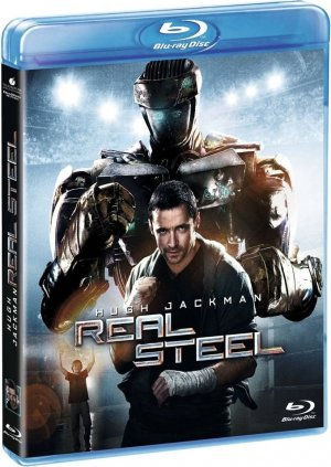 Real Steel édition Simple