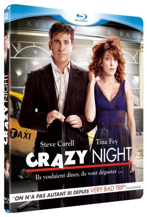 Crazy Night édition Simple