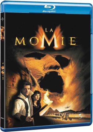 La Momie édition Simple