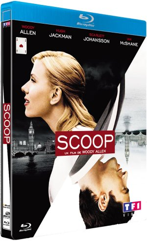 Scoop édition Simple