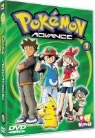 Pokemon - Saison 06 : Advanced Generation édition SIMPLE