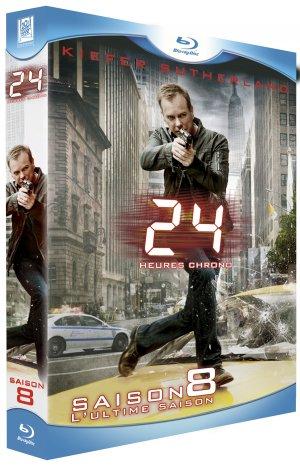 24 heures chrono # 8