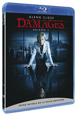 Damages édition Simple