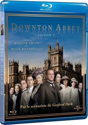 Downton Abbey édition Simple