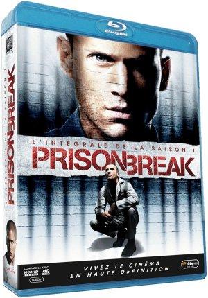 Prison Break édition Simple