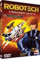 Robotech - Macross saga UNITE 2 Série TV animée