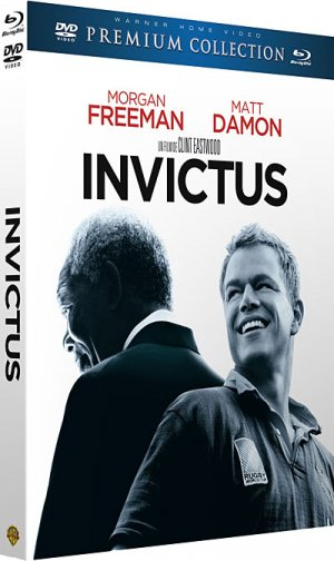 Invictus édition Premium Collection