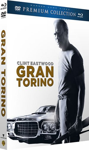 Gran Torino édition Premium Collection