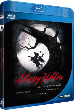 Sleepy Hollow : La Légende du cavalier sans tête édition Simple