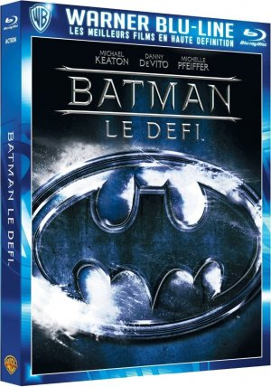 Batman : Le Défi édition Simple