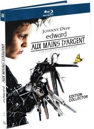 Edward aux mains d'argent édition Collector