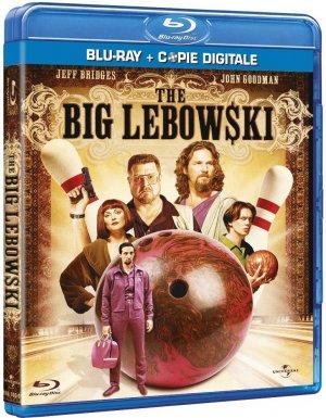 The Big Lebowski édition Simple