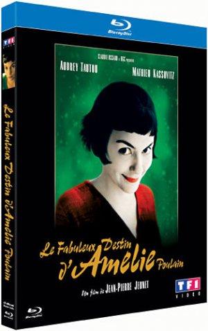 Le Fabuleux destin d'Amélie Poulain édition Simple