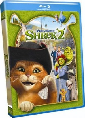 Shrek 2 édition Simple