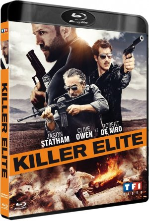 Killer Elite édition Simple