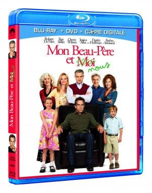 Mon beau-père et nous édition Combo Blu-ray + DVD + Copie digitale