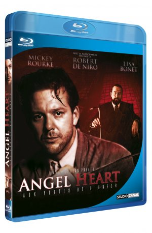 Angel Heart édition Simple