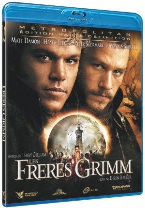 Les Frères Grimm édition Simple