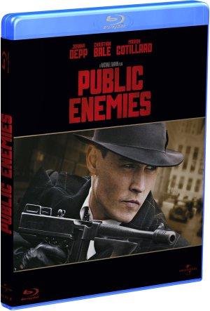 Public enemies édition Simple