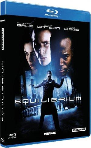 Equilibrium édition Simple