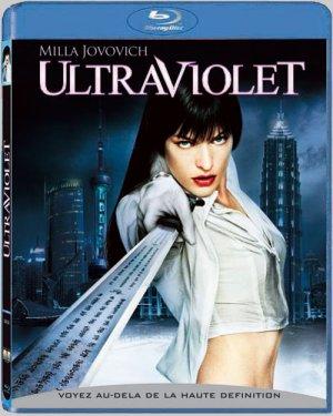 Ultraviolet édition Simple